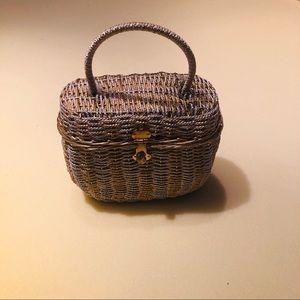 vintage Mini Evening Bag